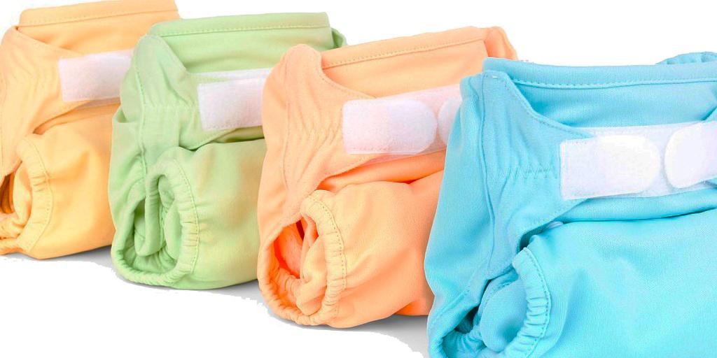 como lavar mis pañales ecologicos