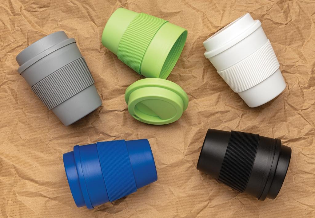 Vasos reutilizables