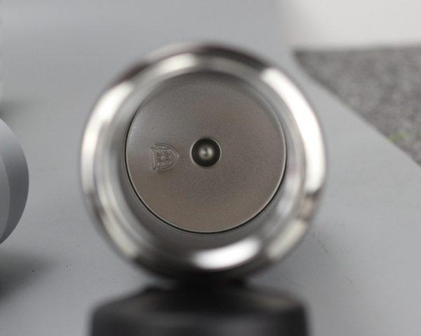 Portátil de alta calidad botella de termo chica Niño/botella de agua de acero inoxidable frascos de vacío aislado taza de alta capacidad estudiante Tra