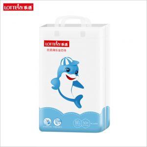 Pañales ultra finos, suaves y transpirables, pañales para bebés para niños y niñas, pantalones para caminar de verano