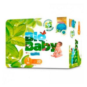 Pañal ecologico marca Bio Baby