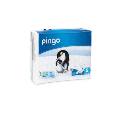 PINGO - Pañales tamaño 5 - 36 capas